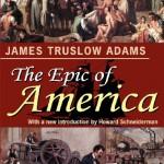 ジェームズ・トラスロー・アダムズの名言