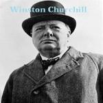 ウィンストン・チャーチルの名言