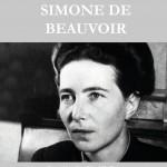 シモーヌ・ド・ボーヴォワールの名言